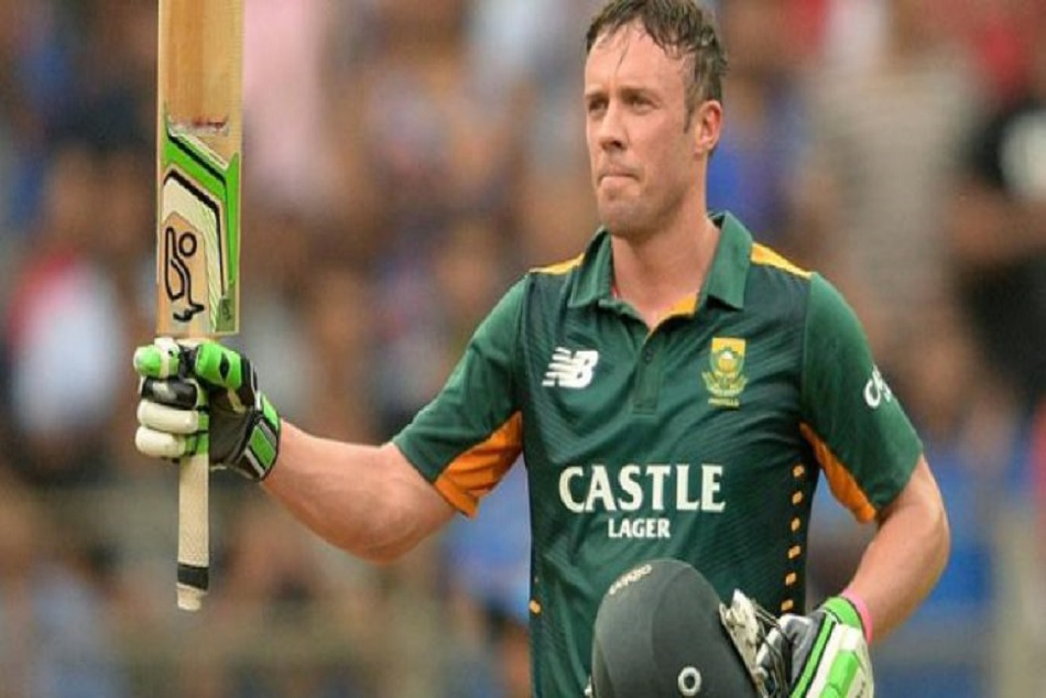 Ab De Villiers Said He Feels Great After Retirement From Odi