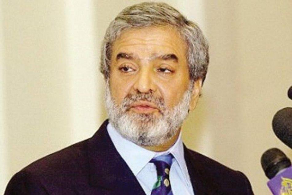 Imran Khan Aimran Khan Appoints Ehsan Mani As New Chairman P