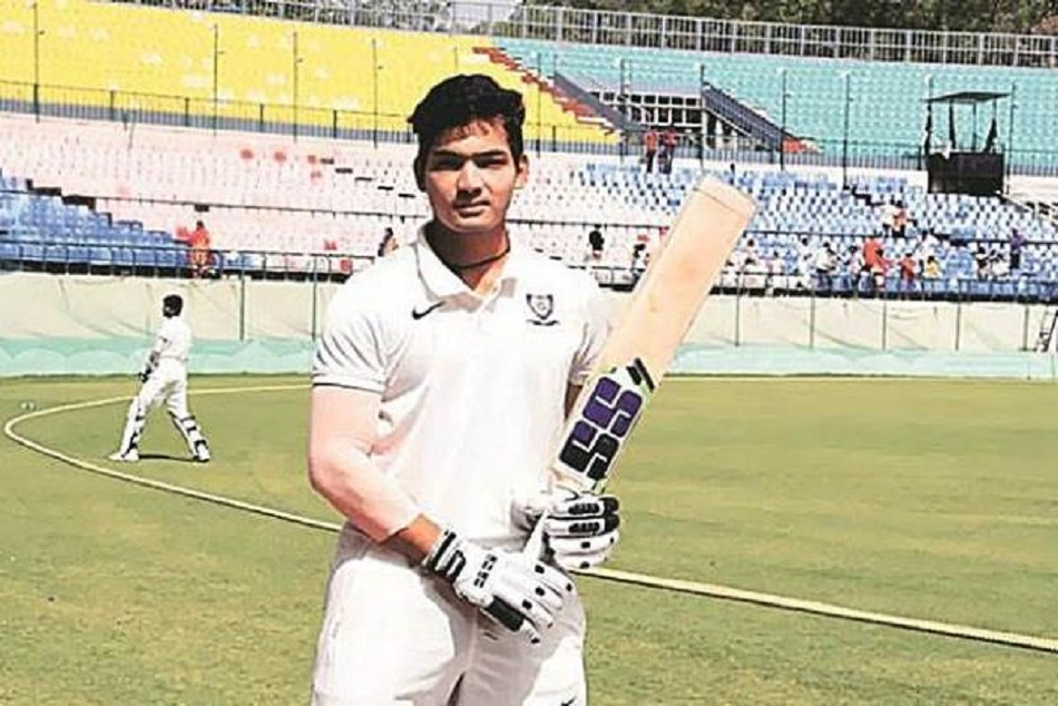 India U 19 Captain Rawat Trouble After Playing Mauritius