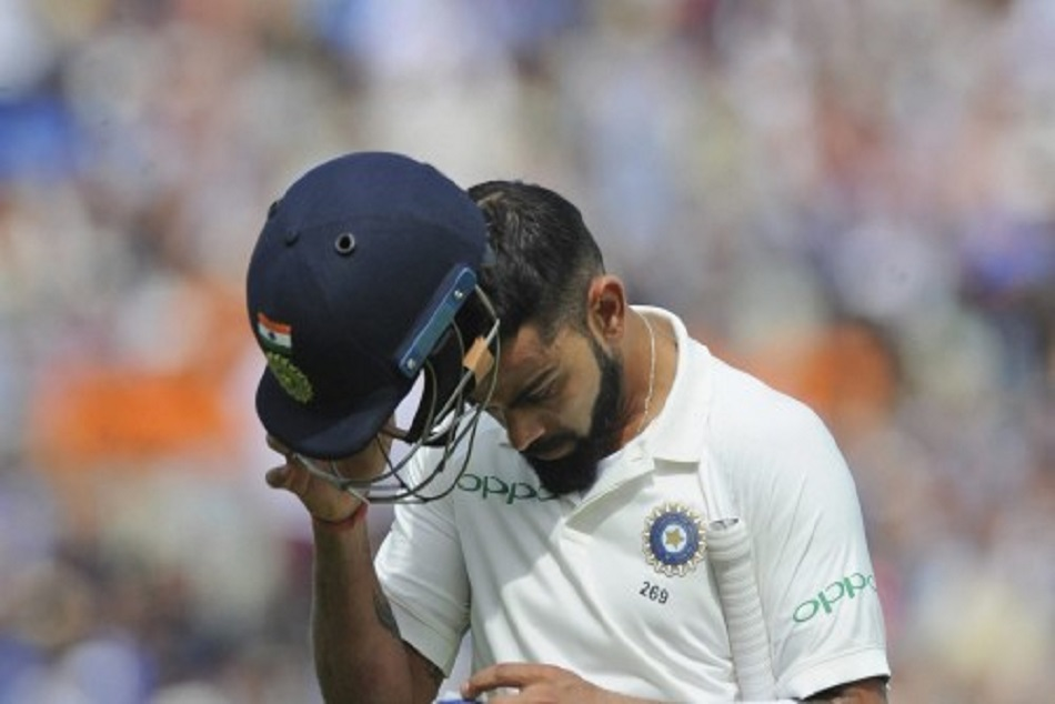 Virat Kohli Dismissed No One Player Position Icc Test Rankin