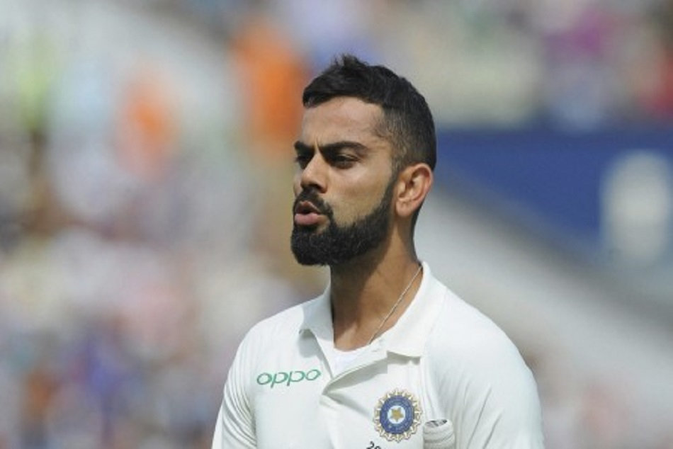Virat kohli emotional message to fans after defeat lords test
