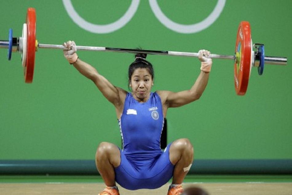 Mirabai Chanu Will Not Participate Asian Games Indonesia