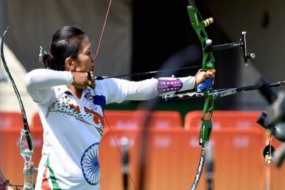 India to fight for all three gold in compound archery