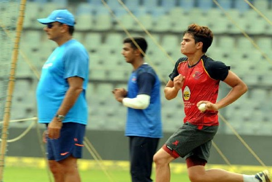 Asia Cup U 19 Team Announced This Sachin Son Not Selected
