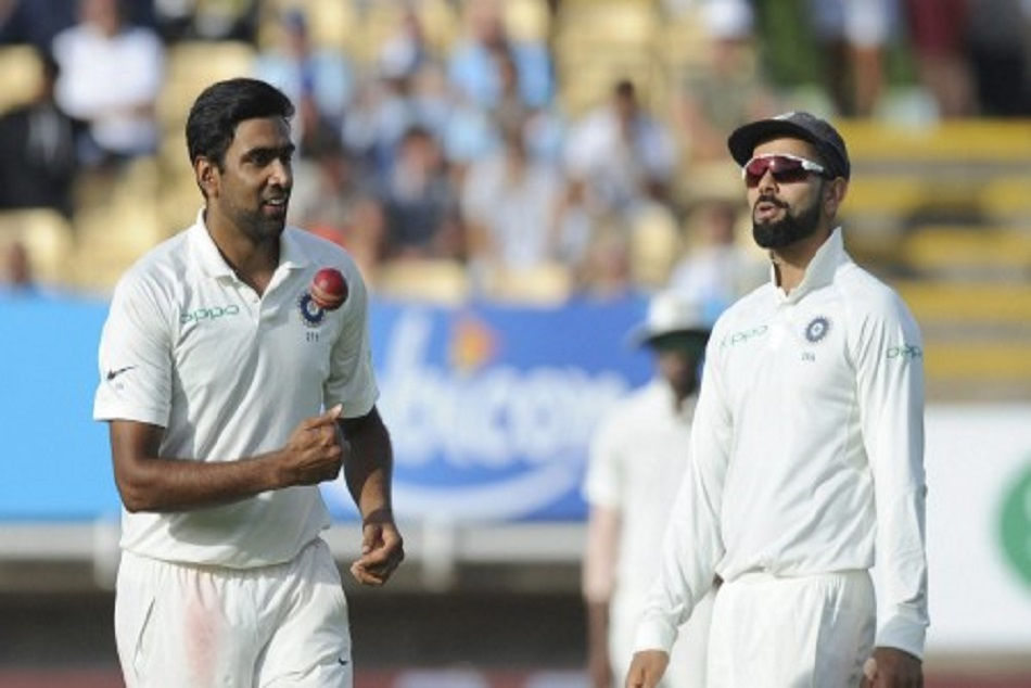 ENG vs IND: Ashwin reveals how he went successful in first test