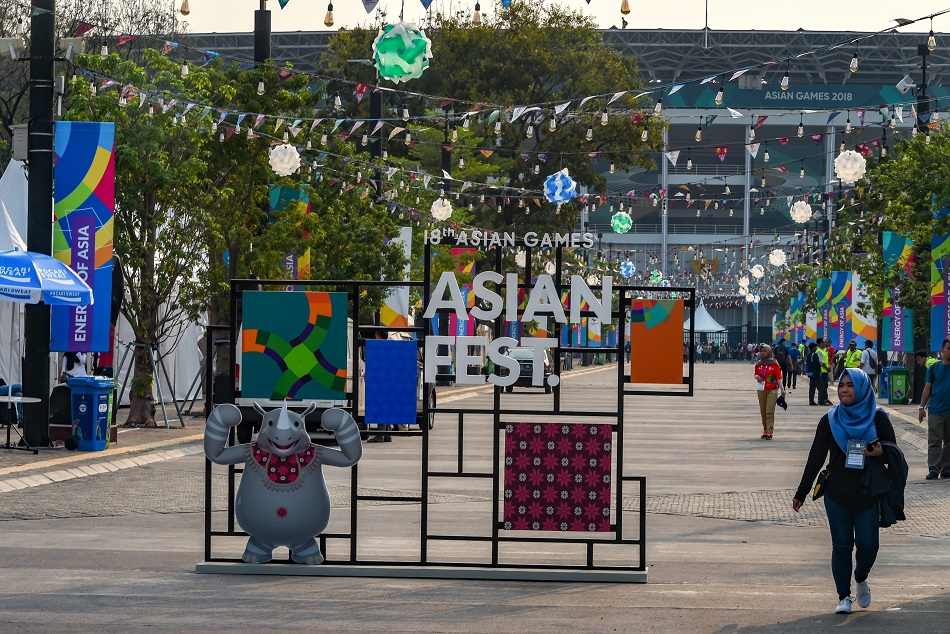 Asian Games 2018 : live commentary live streaming watch here