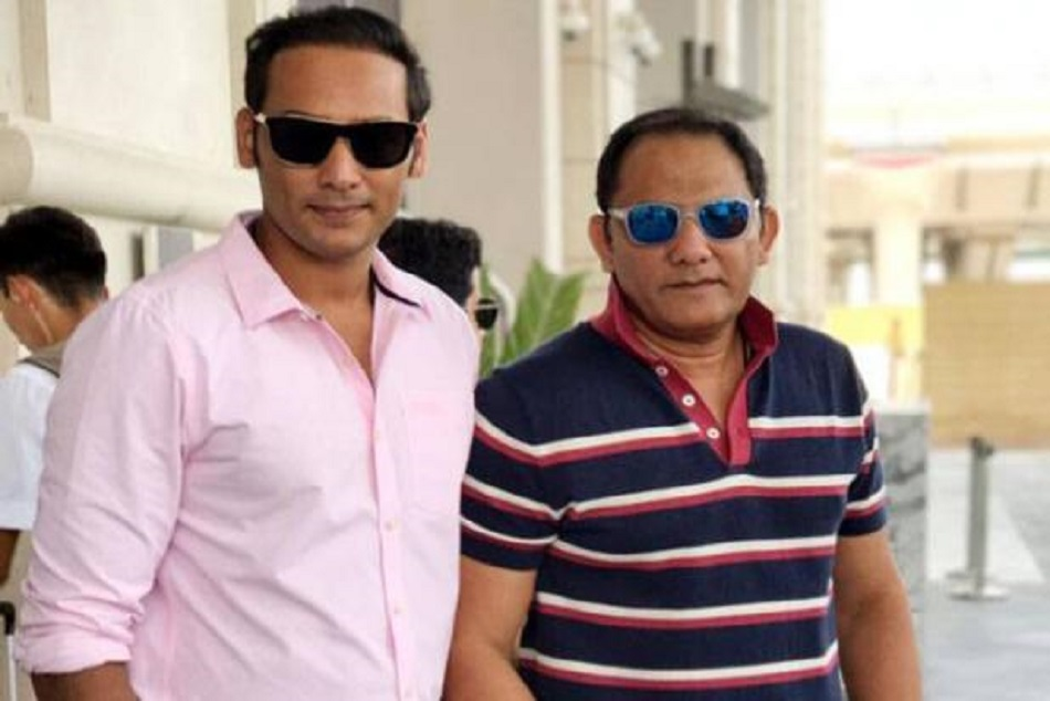 Azhar son selected ,he offers free expert advice to Goa players