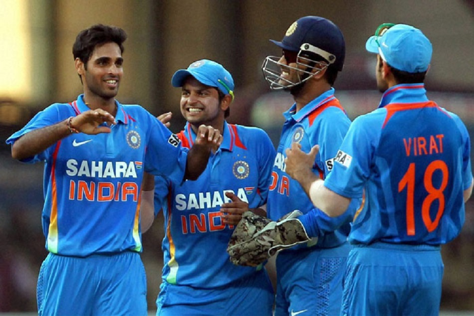 Bhuvneshwar Kumar Declared Fit Will Be Part India A