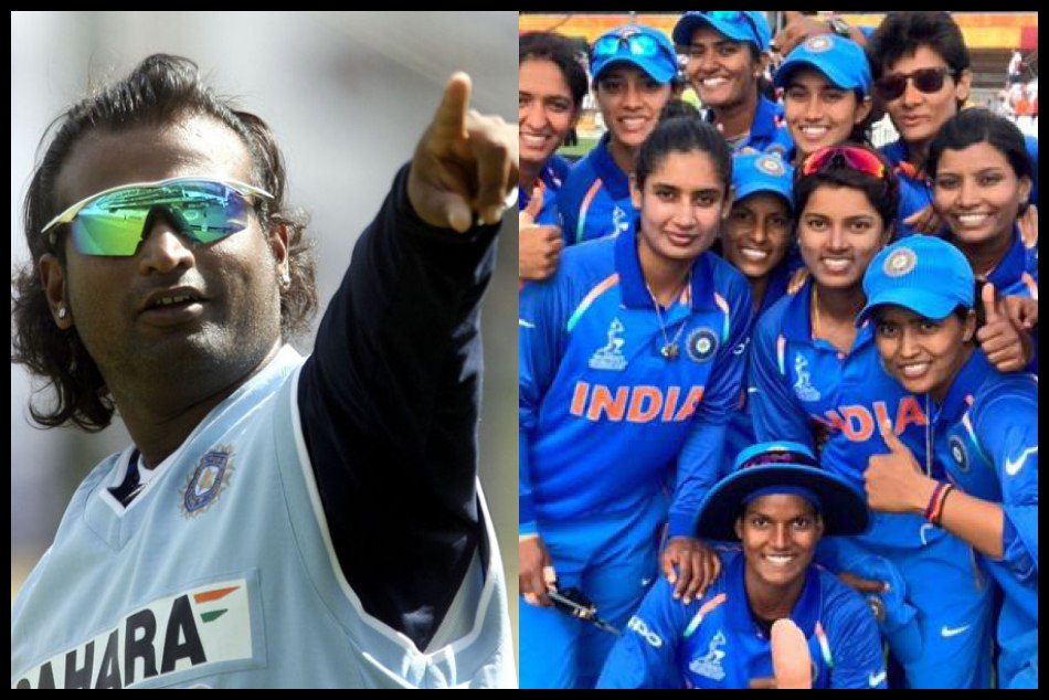 ramesh powar is coach of womens cricket team till t-20 world cup