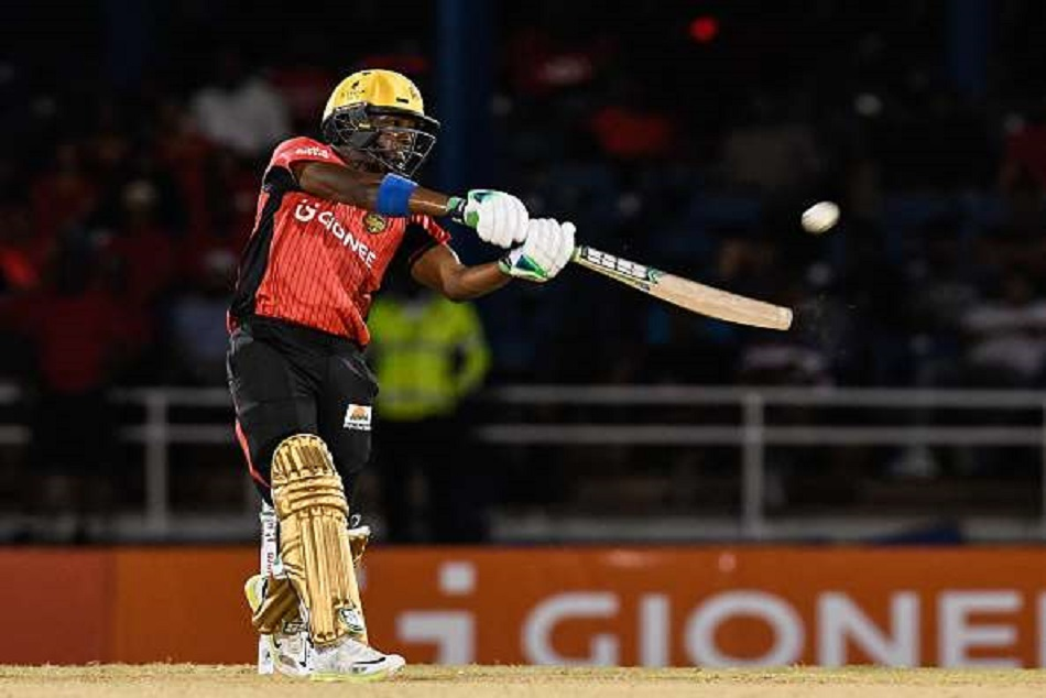 CPL: Darren bravo hitted consecutive sixes in Pollard over
