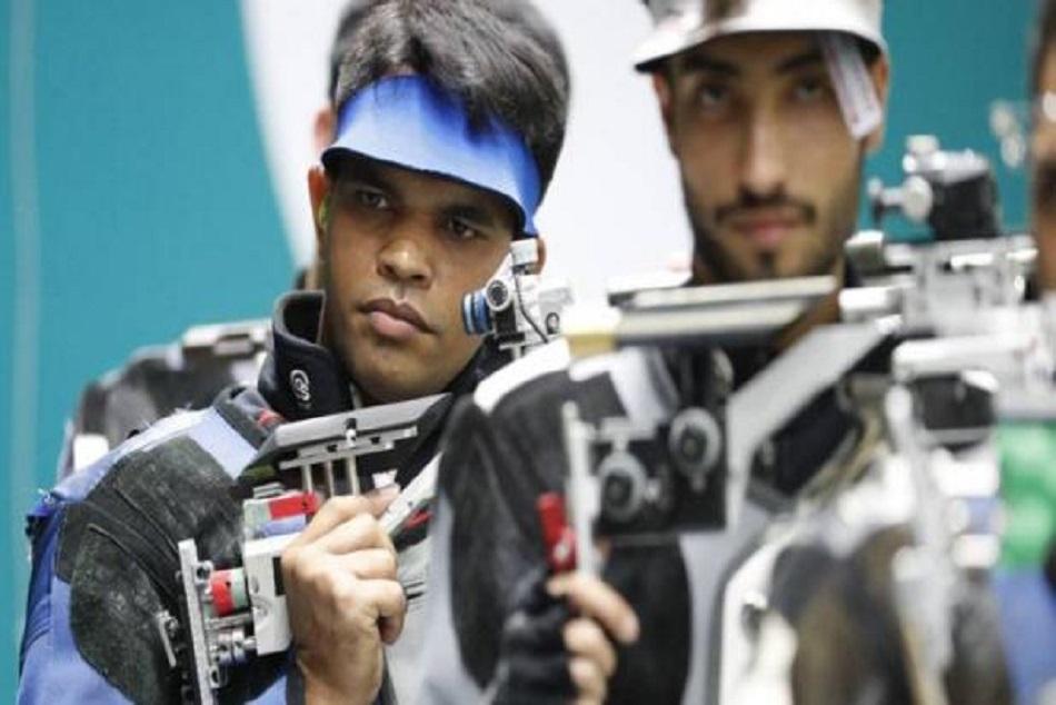 Asian games 2018: Deepak Kumar won sliver medal in shooting