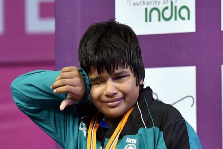 Commonwealth Games Medal Winner Asked Pay 10 Lakh Job