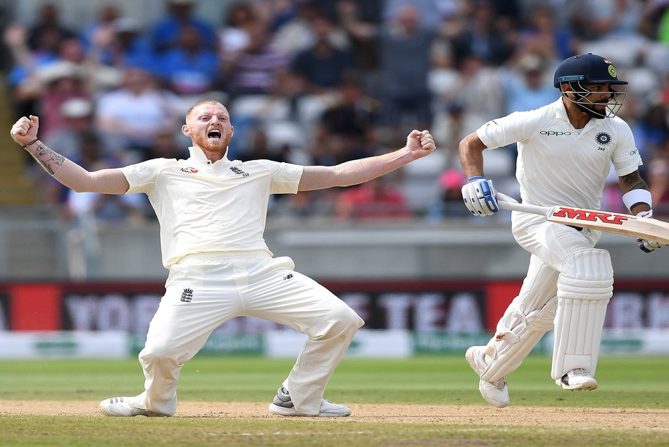 ENG vs IND: reason why India Lost against England