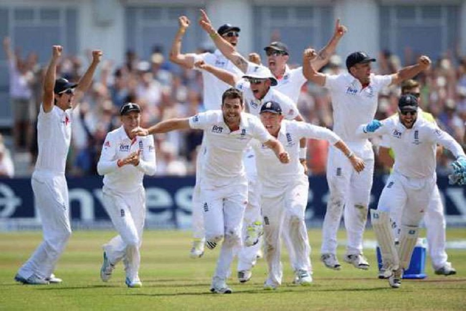 IND VS ENG: England test team announced for third test match