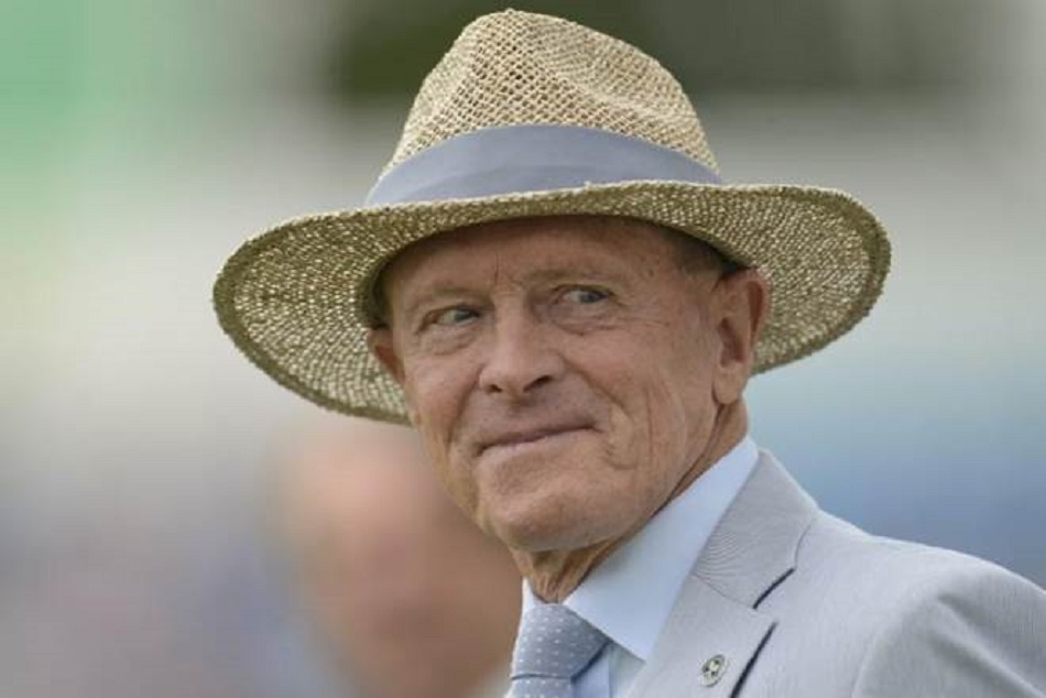 INDvsENG: Geoffrey Boycott slams Indian cricket team