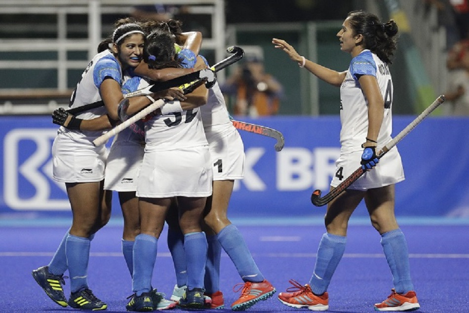 Indian Women Hockey Team Won Silver After Defeat Japan Asian