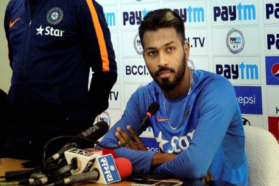 Hardik Pandya Shares Pic His No 1 Love On Instagram