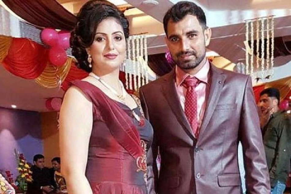 Haseen jahan lost the case against Mohammad shami