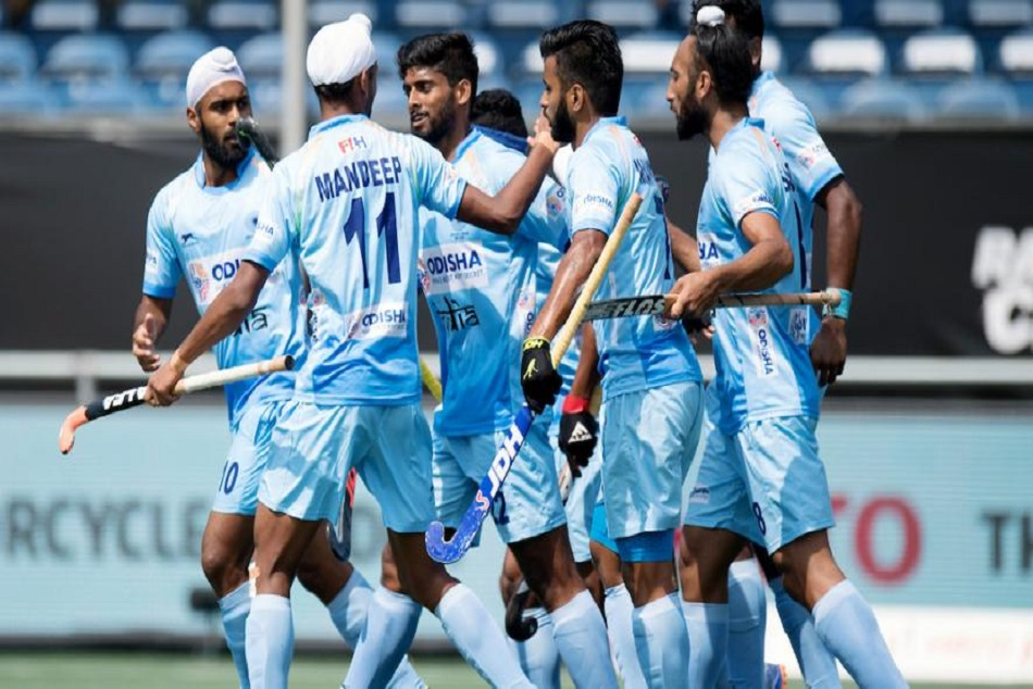 indian mens hockey team makes record victory after 86 yrs asian games 2018