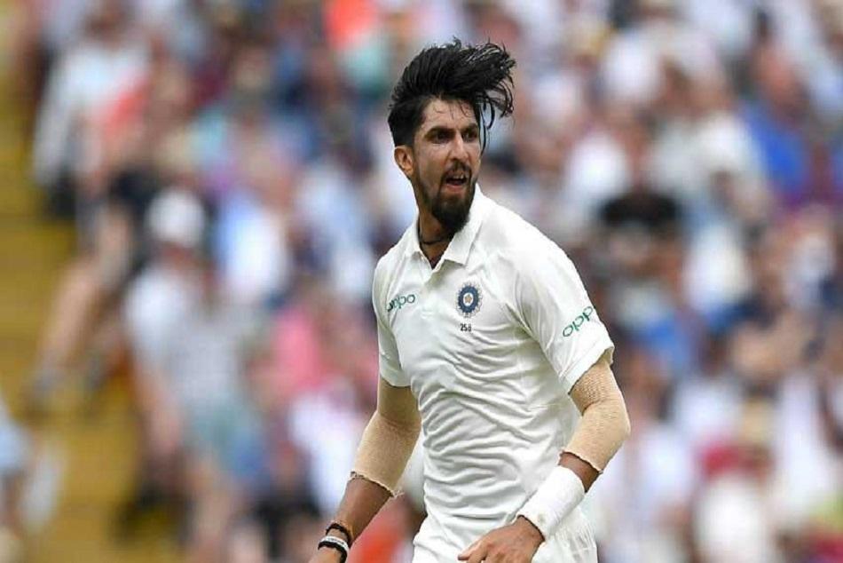 Ashish Nehra Praises Ishant Sharma Says Good See Him Leading