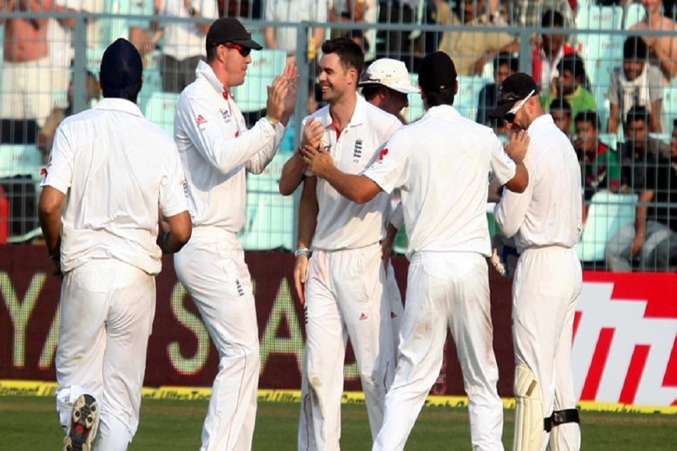 James Anderson Takes 100 Wicket On Lords Ground Makes Record