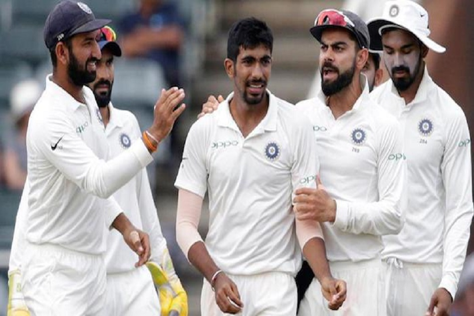 Jaspreet bumrah is unfit for 2nd test against england