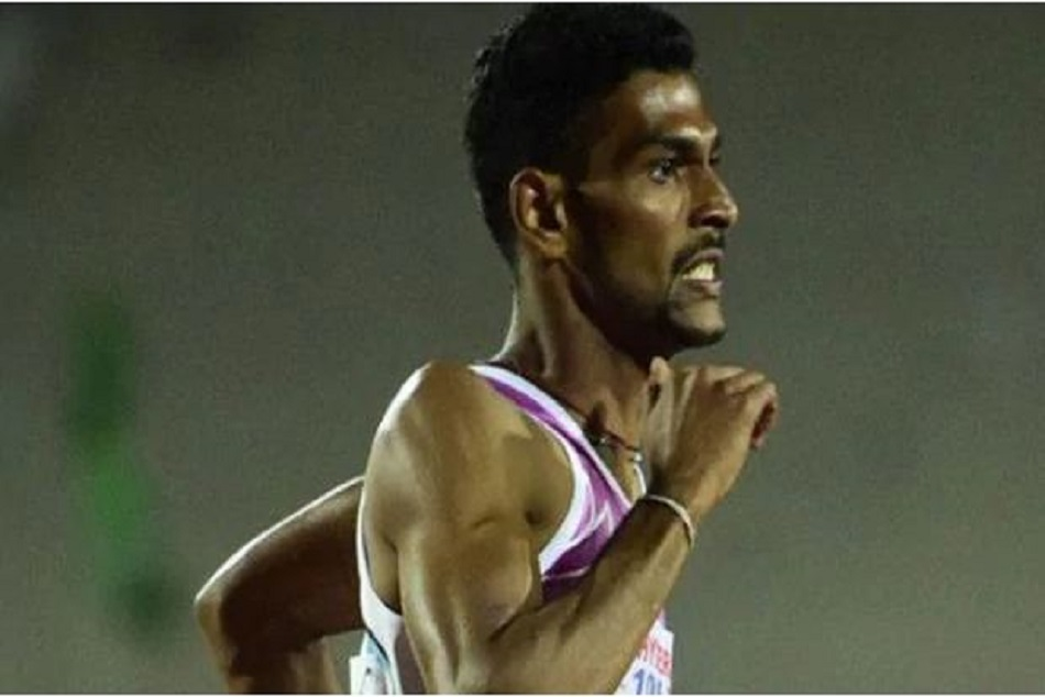 Athlete jithin paul cleared of dope charges suspension