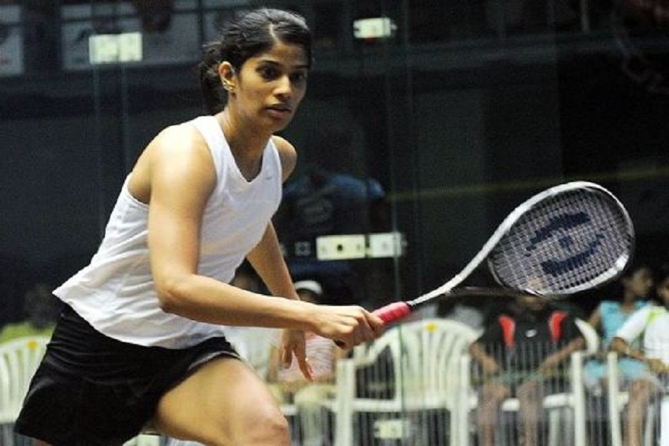 Asian Games 2018:: Joshna Chinappa takes home bronze medal