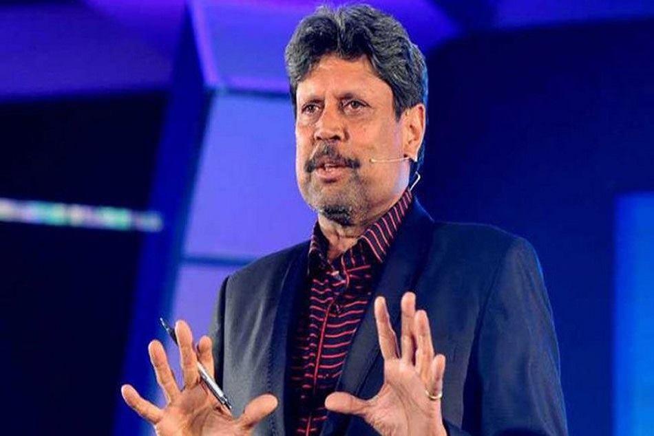 Kapil Dev Says He Will Go Pakistan Imran Oath Ceremony