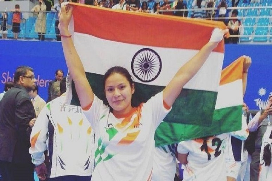 Inspirational story of Kabaddi player Kavita Thakur