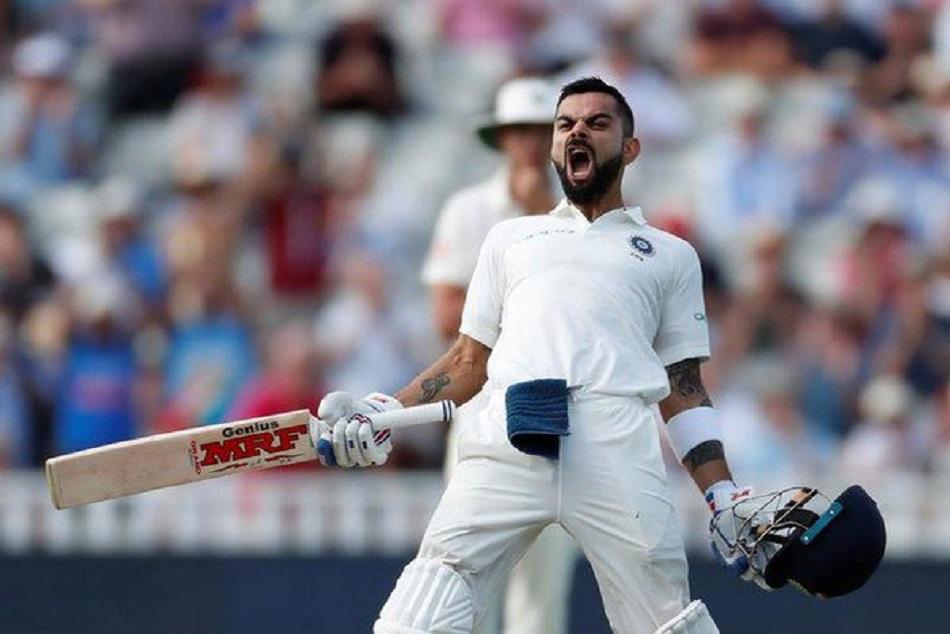 Icc Test Ranking Virat Kohli Is Became Number One Batsman