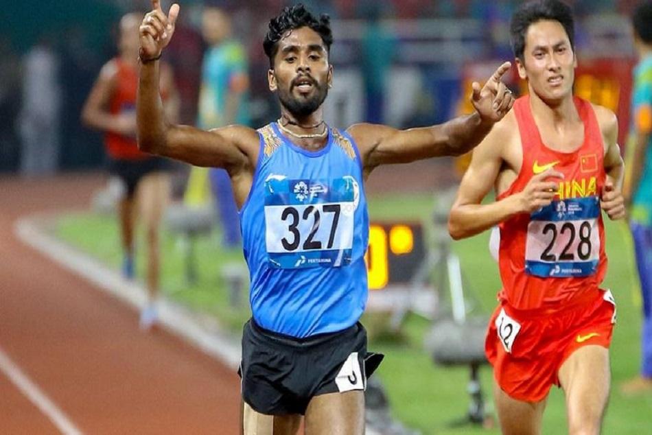 Govindan Lakshmanan Remembers 1986 Asian Games Race After Lo