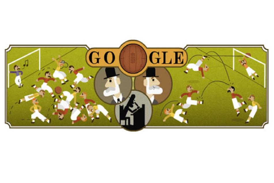Ebenezer Cobb Morley 187th Birthday Party Celebrates Google