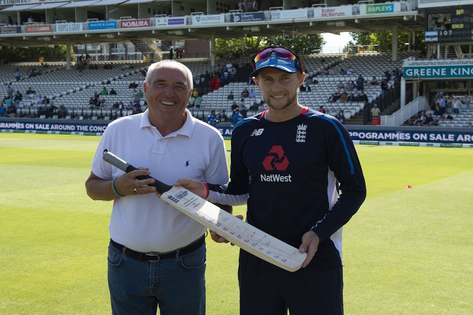MCC HEAD GROUNDSMAN MICK HUNT TO RETIRE