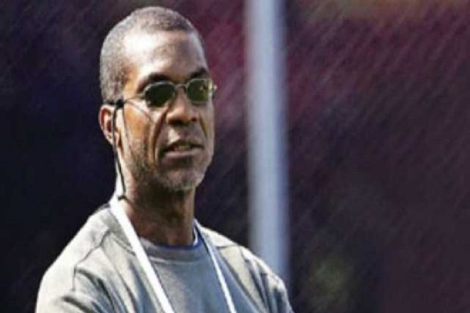 Michael Holding Made Fun Indian Players On Tribute Ajit Wade