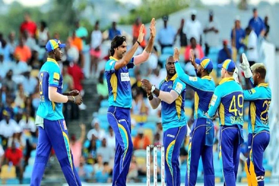 Pakistani Bowler Irfan Creates New Record T 20 Cricket Very