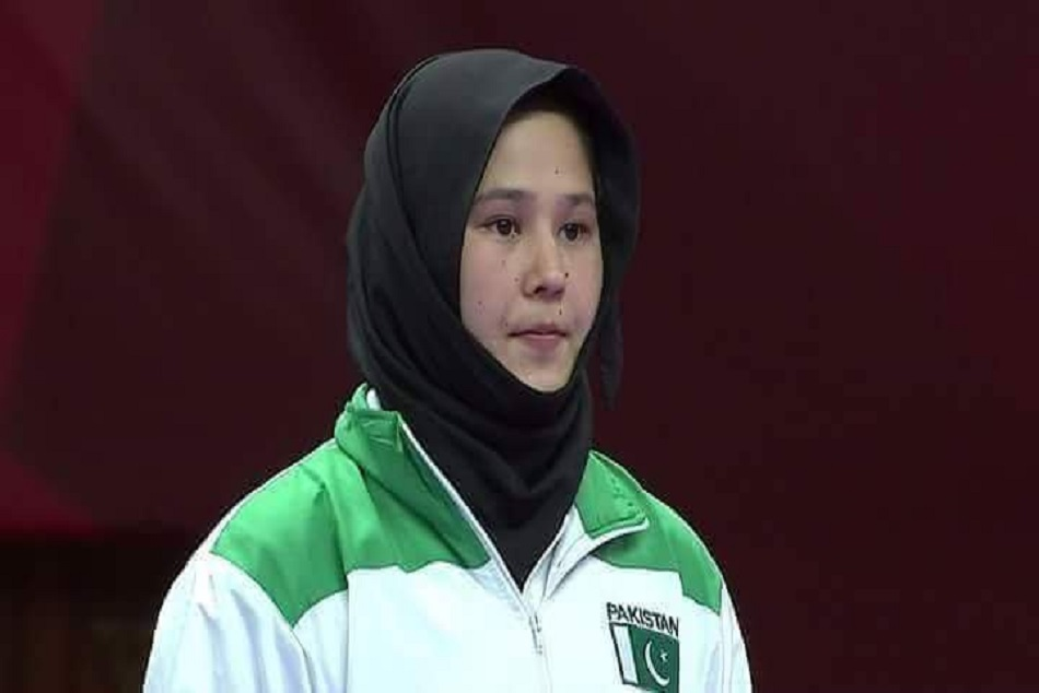 Asian Games 2018: Story of bronze winner Nargis Hazara