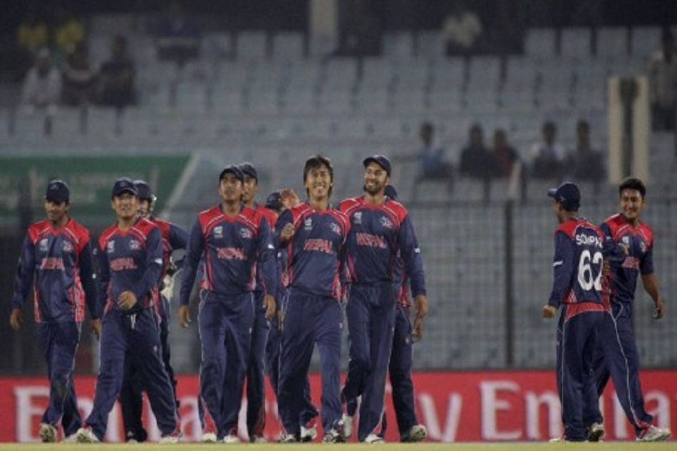 Nepal Play Its First Odi Today Against Netherlands