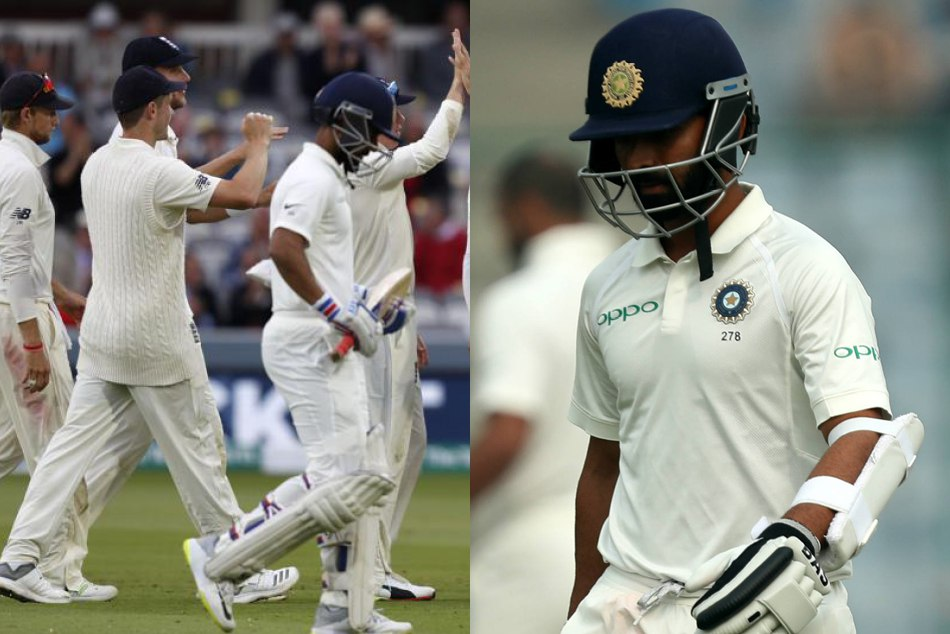 Run Out Records related to Virat Kohli and Cheteshwar Pujara