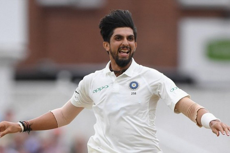ENGvsIND: Ishant Sharma dismissed Alastair Cook 11th time