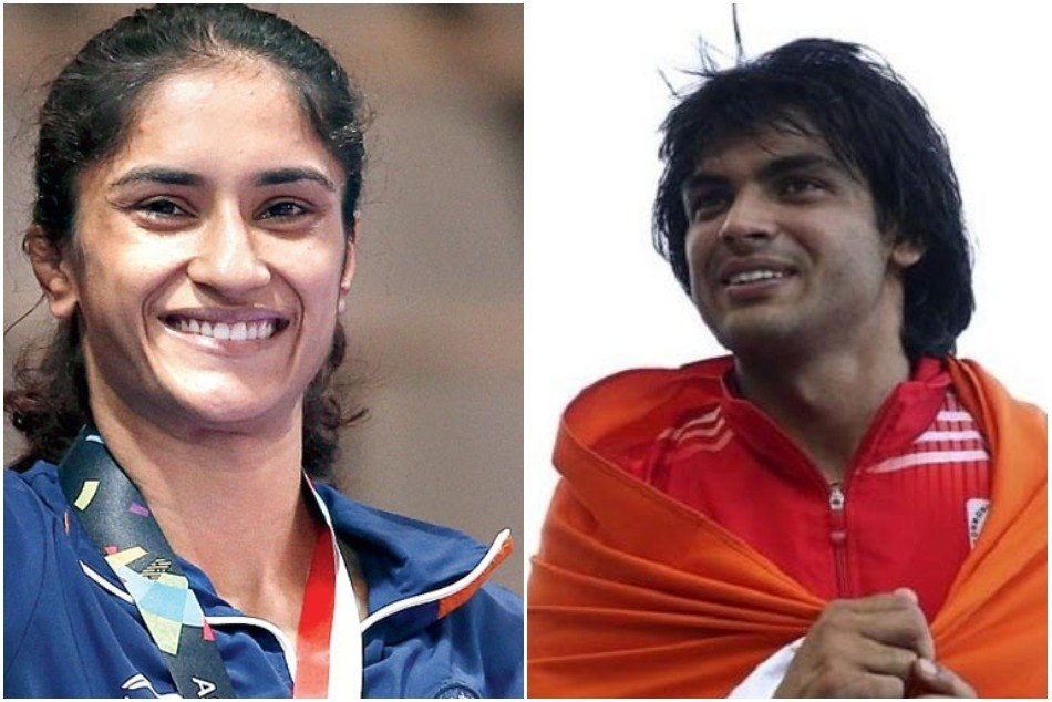 Vinesh Phogat Tweet On Neeraj Chopra Affair News Feel Sad