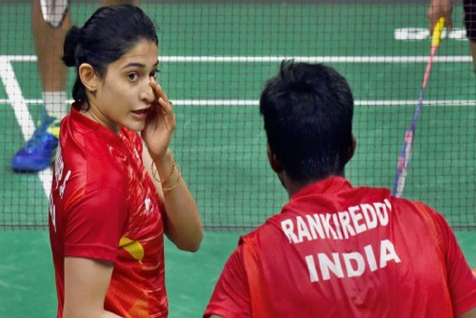 Ponnappa Satwiksairaj Rankireddy Pair Enters Quarterfinals