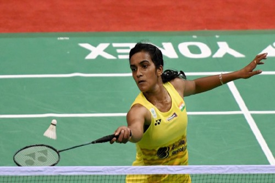 Pv Sindhu Reached Final World Badminton Championship