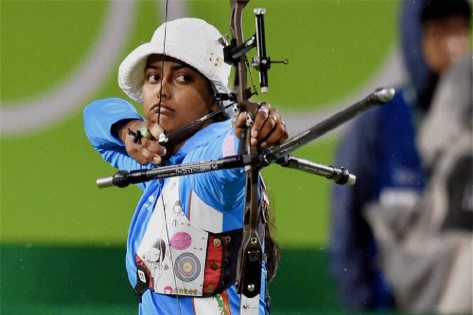 Star Archer Deepika Dengue Before Asian Games Indonesia