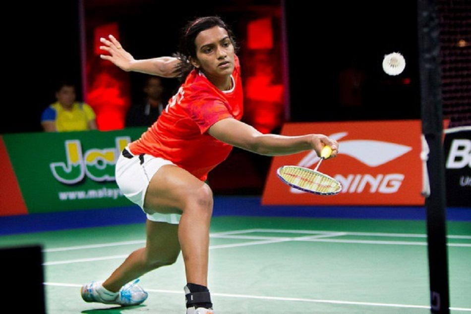 BWF : Silver For PV Sindhu As Carolina Marin Dominates Final
