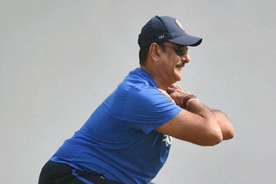 Harsh Goenka Tweeted Making Fun Coach Ravi Shastri