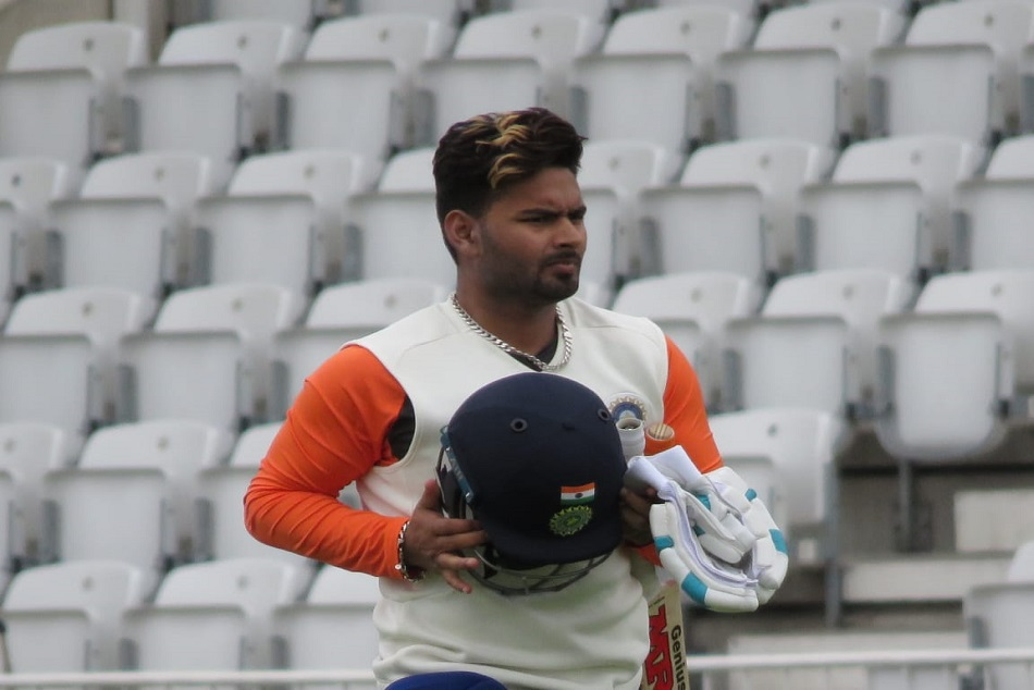 IND vs ENG: Rishabh Pant creates history in Test debut
