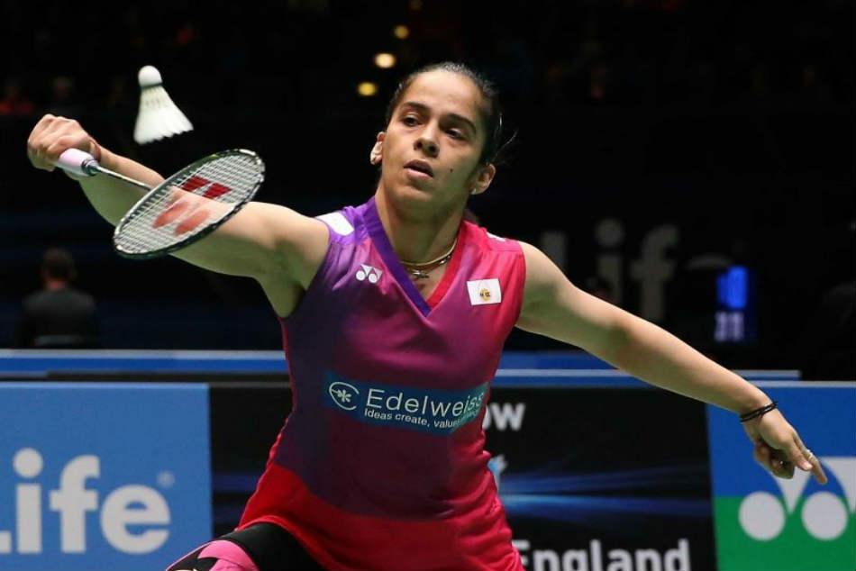 Saina Nehwal Won Bronze Badminton Asian Games