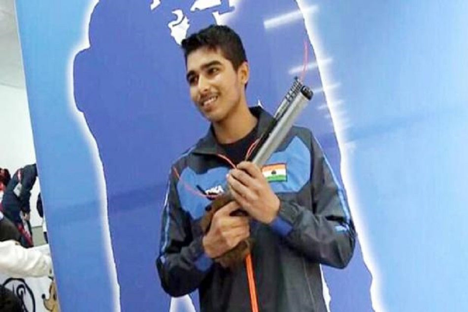 Asian Games 2018: Saurabh Chuadhary won Gold in 10 m Air rifle