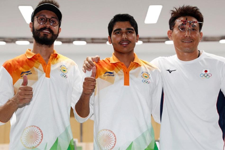 Asian Games 2018:Abhisek Verma Won bronze medal in shooting